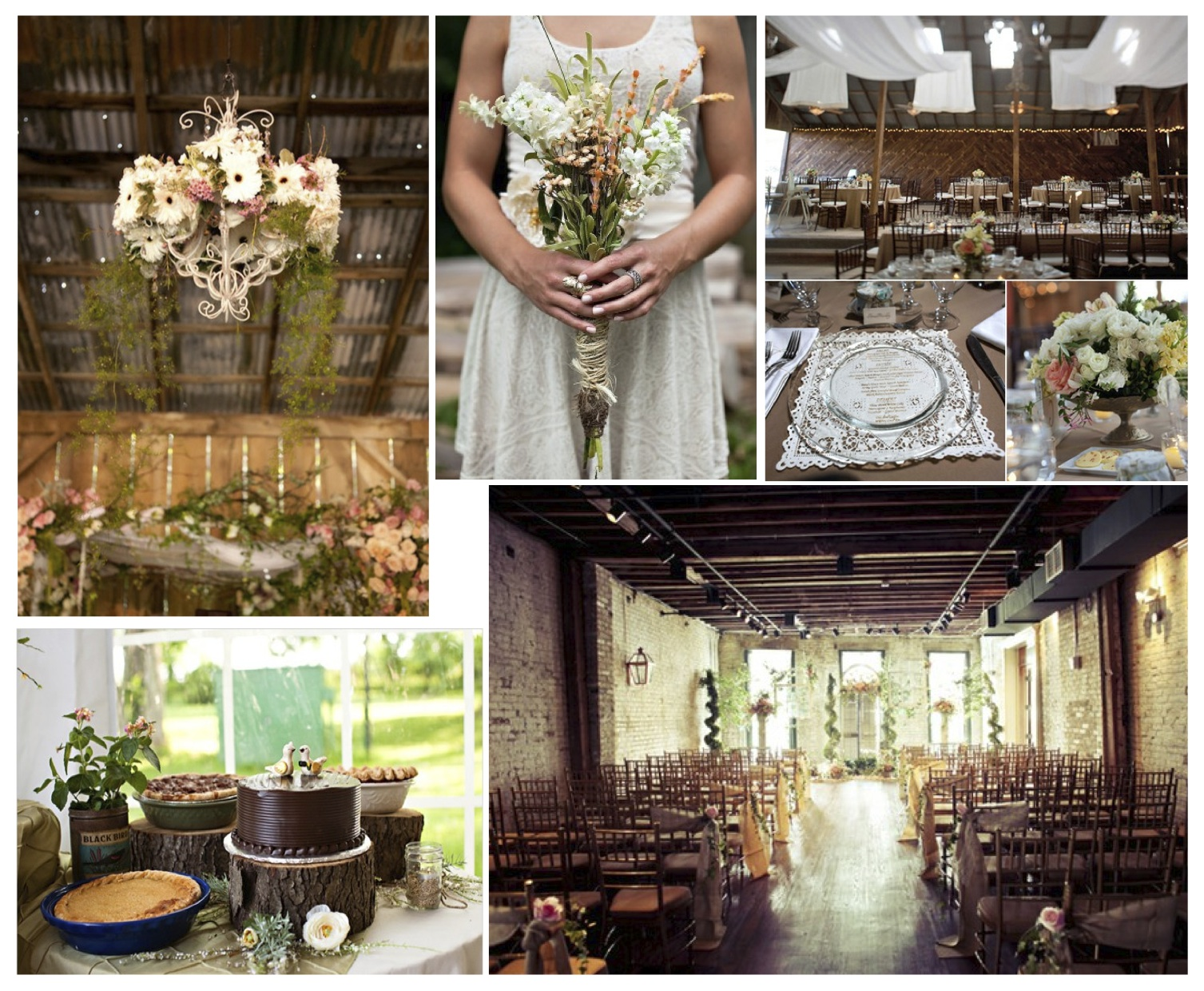 Backyard Country Wedding Ideas | Mystical Designs and Tags - photo#8